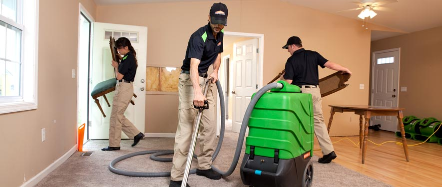 Calgary, AB cleaning services